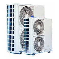 Bơm nhiệt công nghiệp MEGASUN MGS- 6HP
